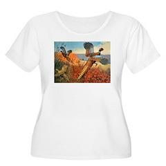 Pheasant Bird T-Shirt