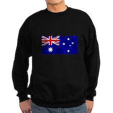 Australian Flag Sweatshirt
