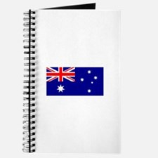 Australian Flag Journal