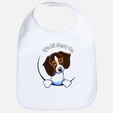 Tricolor Beagle IAAM Bib