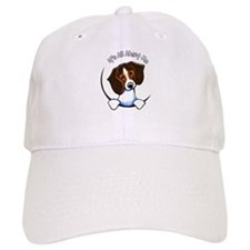 Tricolor Beagle IAAM Baseball Cap