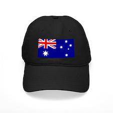 Australian Flag Baseball Hat