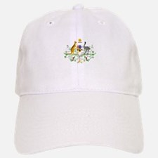 Australian Emblem Baseball Baseball Baseball Cap