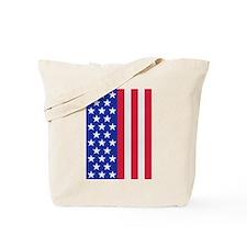 United states stars and stripes flag Tote Bag