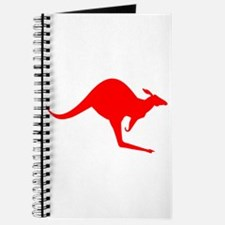 Australian Kangaroo Journal