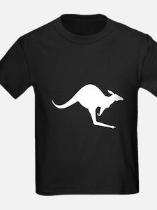 Australian Kangaroo T-Shirt
