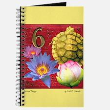 Spiritual Passage Journal