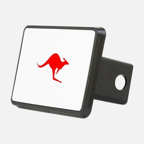 Australian Kangaroo Hitch Cover