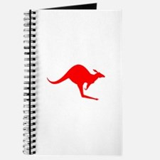 Australian Kangaroo Journal