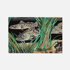 Speckled Trout Magnets
