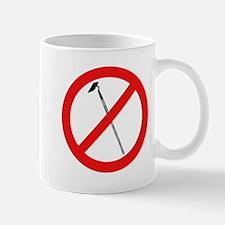 No More Hoes Mug