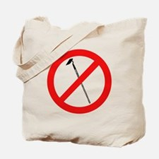 No More Hoes Tote Bag