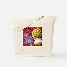 Spiritual Passage Tote Bag