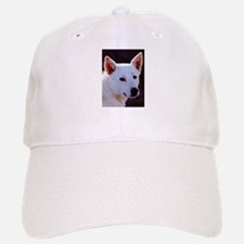 canaan dog Baseball Baseball Baseball Cap
