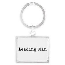 Leading Man Keychains