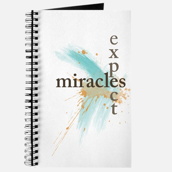 Expect Miracles Journal