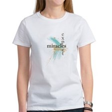 Expect Miracles T-Shirt