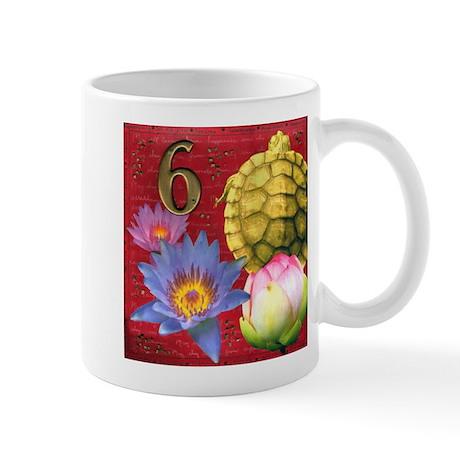 Spiritual Passage Art Mug