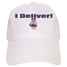 Mail Carrier Baseball Cap