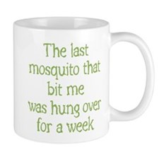 The Last Mosquito Mugs