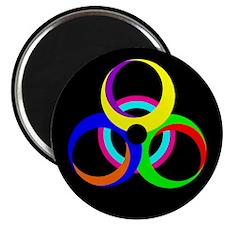 BIO-DIVERSITY BLACK MAGNET (10 PACK)