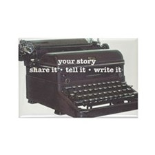 Your Story Magnets