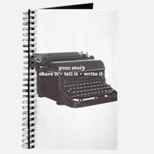 Your Story Journal