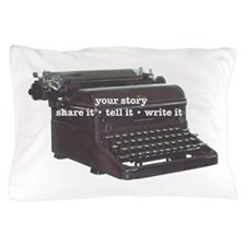 Your Story Pillow Case