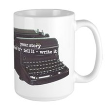 Your Story Mugs