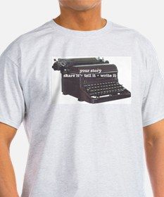 Your Story T-Shirt