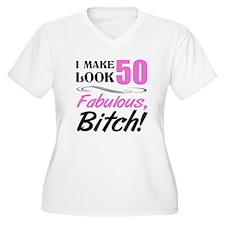 Fabulous Attitude T-Shirt