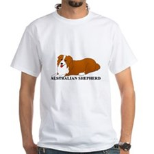 Australian Shepherd Dog Shirt