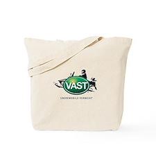 VAST Logo Tote Bag