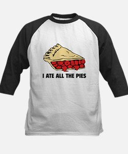 I Ate All The Pies Tee