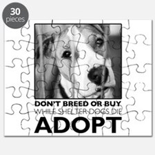 Adopt Puppy Puzzle