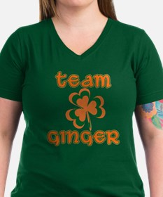 TEAM GINGER Shirt