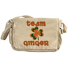 TEAM GINGER Messenger Bag