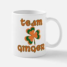 TEAM GINGER Mug