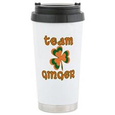 TEAM GINGER Travel Mug