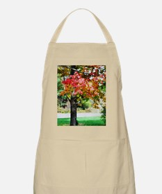 3 colors of the nature  Apron