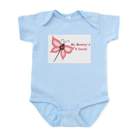 My Mommy's A Doula Infant Bodysuit