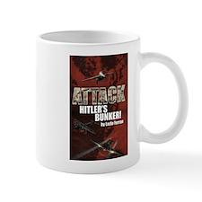 Attack Hitlers Bunker! Mugs