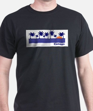 Cannes, France T-Shirt