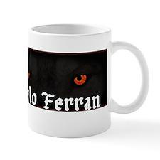 Lazlo Ferran Wolf Eyes Mugs