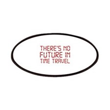 There's No Future In Time Travel Patches