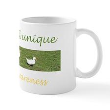 ducks Mug