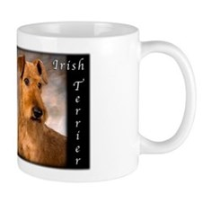 Irish Terrier Small Mug