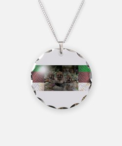 Funny Funny cubs Necklace
