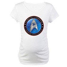 Starfleet Command Communications Shirt