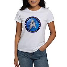 Starfleet Command Medical Division Tee